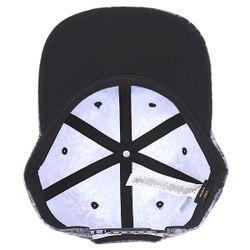 Бейсболка С Прямым Козырьком Dc Woodbrook Cap Dcshoes                                                                                                              серый цвет