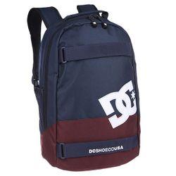 Рюкзак Городской Dc Grind Blue/Brown Dcshoes                                                                                                              синий цвет