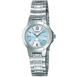 Часы Collection 64132 Ltp-1177pa-2a Grey Casio                                                                                                              серый цвет