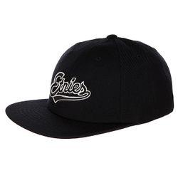 Бейсболка С Прямым Козырьком Tilney Ball Cap Etnies                                                                                                              черный цвет
