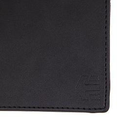 Кошелек Addiss Wallet Black Etnies                                                                                                              черный цвет