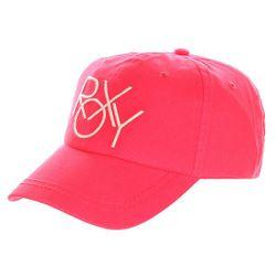 Бейсболка Классическая Женская Extra Tomato Red Roxy                                                                                                              розовый цвет