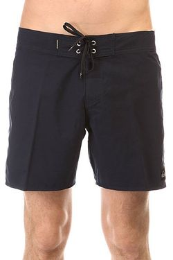 Шорты Пляжные Everydayshort16 Bdsh Navy Blazer Quiksilver                                                                                                              синий цвет