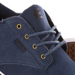 Кеды Кроссовки Низкие Jameson Vulc Blue Etnies                                                                                                              синий цвет