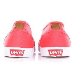 Слипоны Женские Levis Palmdale Slip On Regular Levi's®                                                                                                              розовый цвет