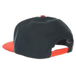 Бейсболка С Прямым Козырьком Cap Orange N Penny                                                                                                              оранжевый цвет