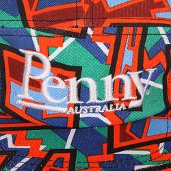 Бейсболка Пятипанелька Cap Spike 5 Panel Penny                                                                                                              многоцветный цвет