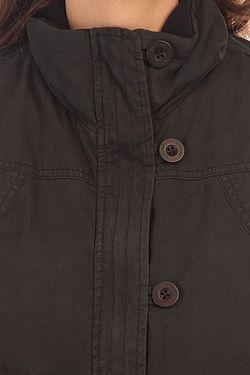 Куртка Женская One Black Dickies                                                                                                              черный цвет