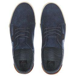 Кеды Кроссовки Низкие Ridge Tx Indigo/Denim Reef                                                                                                              синий цвет