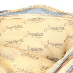 Сумка Запорожец Canvas Waist Bag Gold Запорожец                                                                                                              бежевый цвет