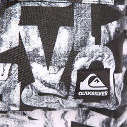 Рюкзак Городской Basic Spacef Fusion Black-6 Quiksilver                                                                                                              чёрный цвет