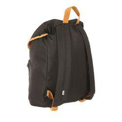 Рюкзак Городской Field Pack Black Poler                                                                                                              чёрный цвет