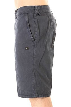 Шорты Классические Legit Chino Shorts Navy/Flame K1X                                                                                                              синий цвет