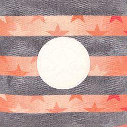Сумка Через Плечо 410899 Grey/Red/Orange Converse                                                                                                              красный цвет
