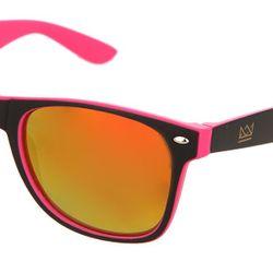 Очки Sunglasses Black/Pink Nomad                                                                                                              розовый цвет