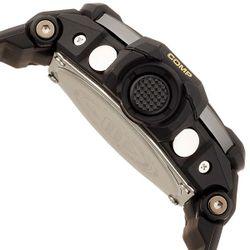 Электронные Часы G-Shock Premium Ga-1100gb-1a Casio                                                                                                              чёрный цвет
