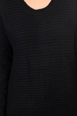 Свитер Женский Rest Black Roxy                                                                                                              черный цвет