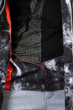 Куртка Женская Dc Dcla Tie Dye Dcshoes                                                                                                              многоцветный цвет