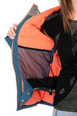 Куртка Женская Tracer Legion Roxy                                                                                                              синий цвет