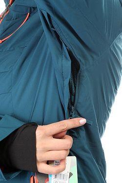 Куртка Женская Tracer Legion Blue Roxy                                                                                                              синий цвет