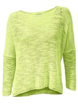 Пуловер Большого Размера Rick Cardona                                                                                                              None цвет