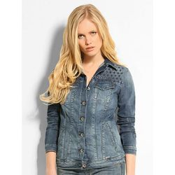 Куртка Kim Denim Guess                                                                                                              None цвет