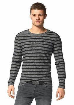 Пуловер Tom Tailor Denim                                                                                                              None цвет
