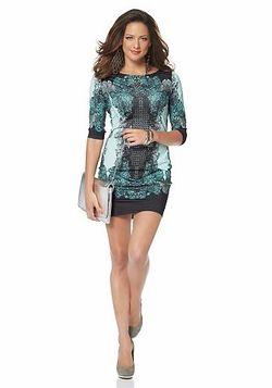 Платье Из Джерси Melrose                                                                                                              None цвет