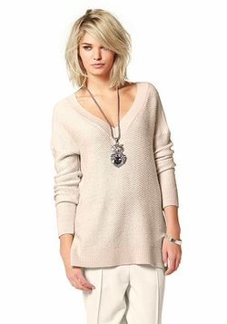 Пуловер Laura Scott                                                                                                              None цвет