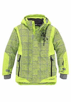 Зимняя Куртка EXES                                                                                                              None цвет