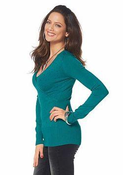 Пуловер Melrose                                                                                                              None цвет