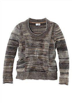 Пуловер SHEEGO TREND                                                                                                              None цвет