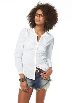 Блузка AJC                                                                                                              None цвет