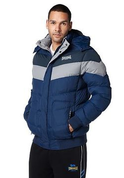 Куртка Lonsdale                                                                                                              None цвет