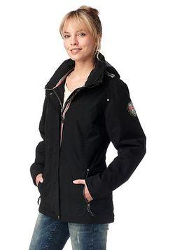 Короткая Куртка Tarina G.I.G.A. DX                                                                                                              None цвет