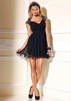 Платье Melrose                                                                                                              None цвет