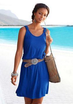 Платье Для Пляжа Beachtime BEACHTIME                                                                                                              None цвет
