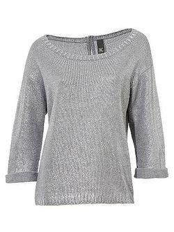 Пуловер С Круглым Вырезом B.C. Best Connections                                                                                                              None цвет