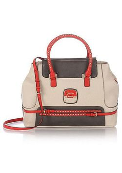 Сумка Nini Large Satchel Guess                                                                                                              None цвет