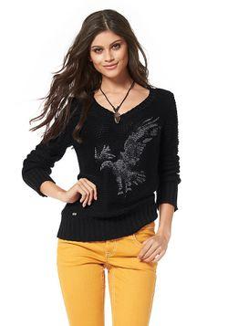 Пуловер Arizona                                                                                                              None цвет