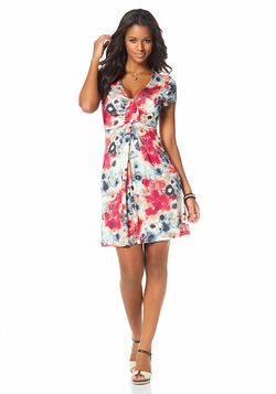 Платье Из Джерси BOYSEN'S                                                                                                              None цвет