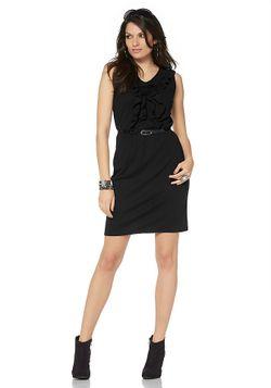 Платье Из Джерси Aniston                                                                                                              None цвет