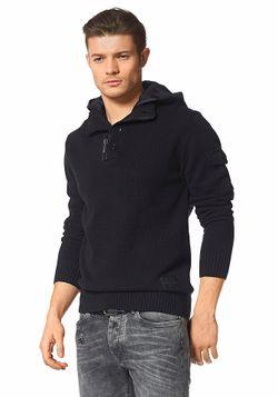 Пуловер Bruno Banani                                                                                                              None цвет