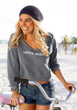 Толстовка Venice Beach                                                                                                              None цвет