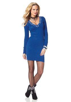 Вязаное Платье Melrose                                                                                                              None цвет