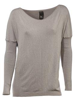Пуловер Большого Размера B.C. Best Connections                                                                                                              None цвет