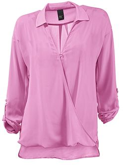 Блузка Без Застёжки B.C. Best Connections                                                                                                              None цвет