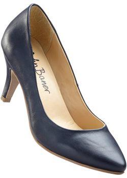 Туфли bonprix                                                                                                              синий цвет