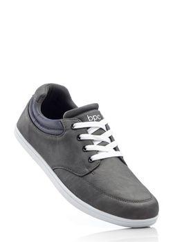 Туфли bonprix                                                                                                              чёрный цвет