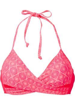 Купальный Бюстгальтер bonprix                                                                                                              розовый цвет
